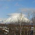 北海道 羊蹄山